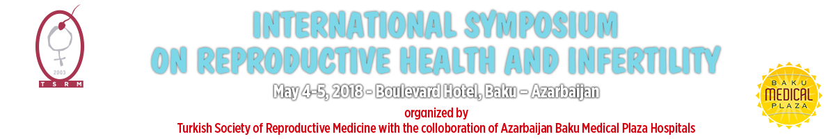 International Symposium on Reproductive Health and Infertility